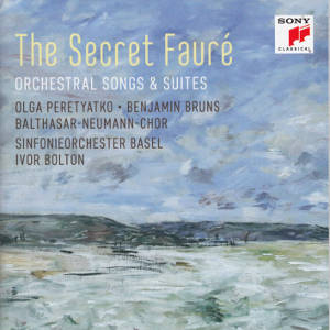 The Secret Fauré